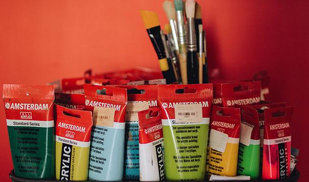 طراحی نما خلاقانه