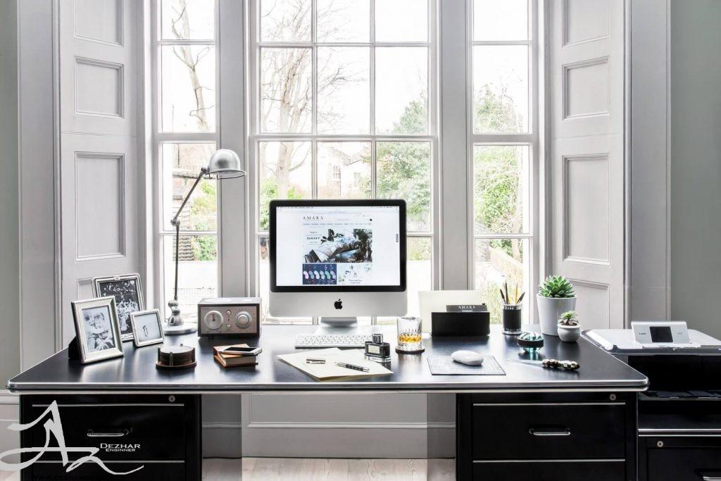دکوراسیون داخلی home office